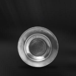 Kleine Zinnteller - Kleine Teller aus Zinn (Art.379)
