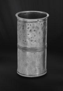 Messbecher aus Zinn (Art.187)