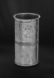 Messbecher aus Zinn (Art.188)