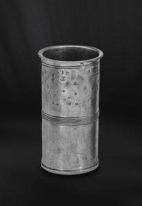 Messbecher aus Zinn (Art.189)