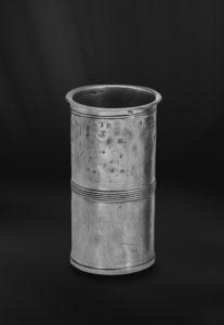 Messbecher aus Zinn (Art.190)