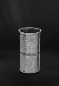 Messbecher aus Zinn (Art.191)