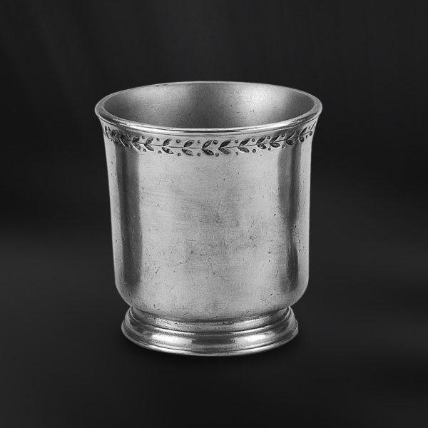 Zinnbecher - Becher aus Zinn (Art.675)