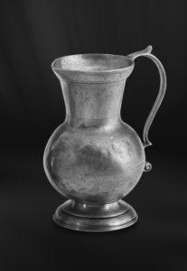 Zinnkrug - Krug aus Zinn (Art.346)
