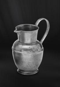 Zinnkrug - Krug aus Zinn (Art.428)