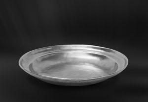 Zinnschale - Schale aus Zinn (Art.113)
