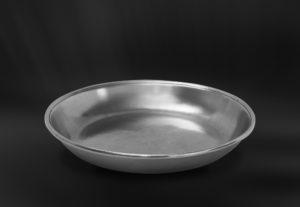 Zinnschale - Schale aus Zinn (Art.114)