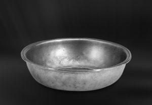 Zinnschale - Schale aus Zinn (Art.476)