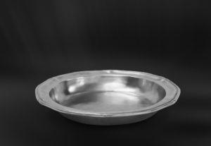 Zinnschale - Schale aus Zinn (Art.687)
