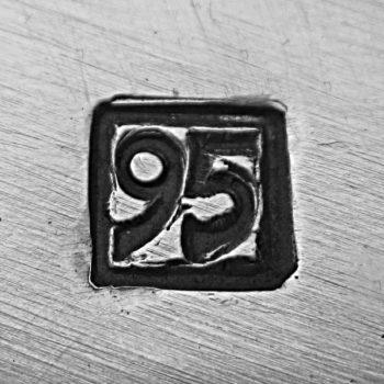 zinn-95-punze